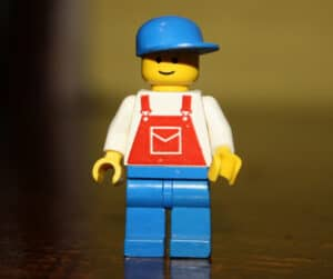 Construction Lego Cleaning | Echo Cleaning LLC